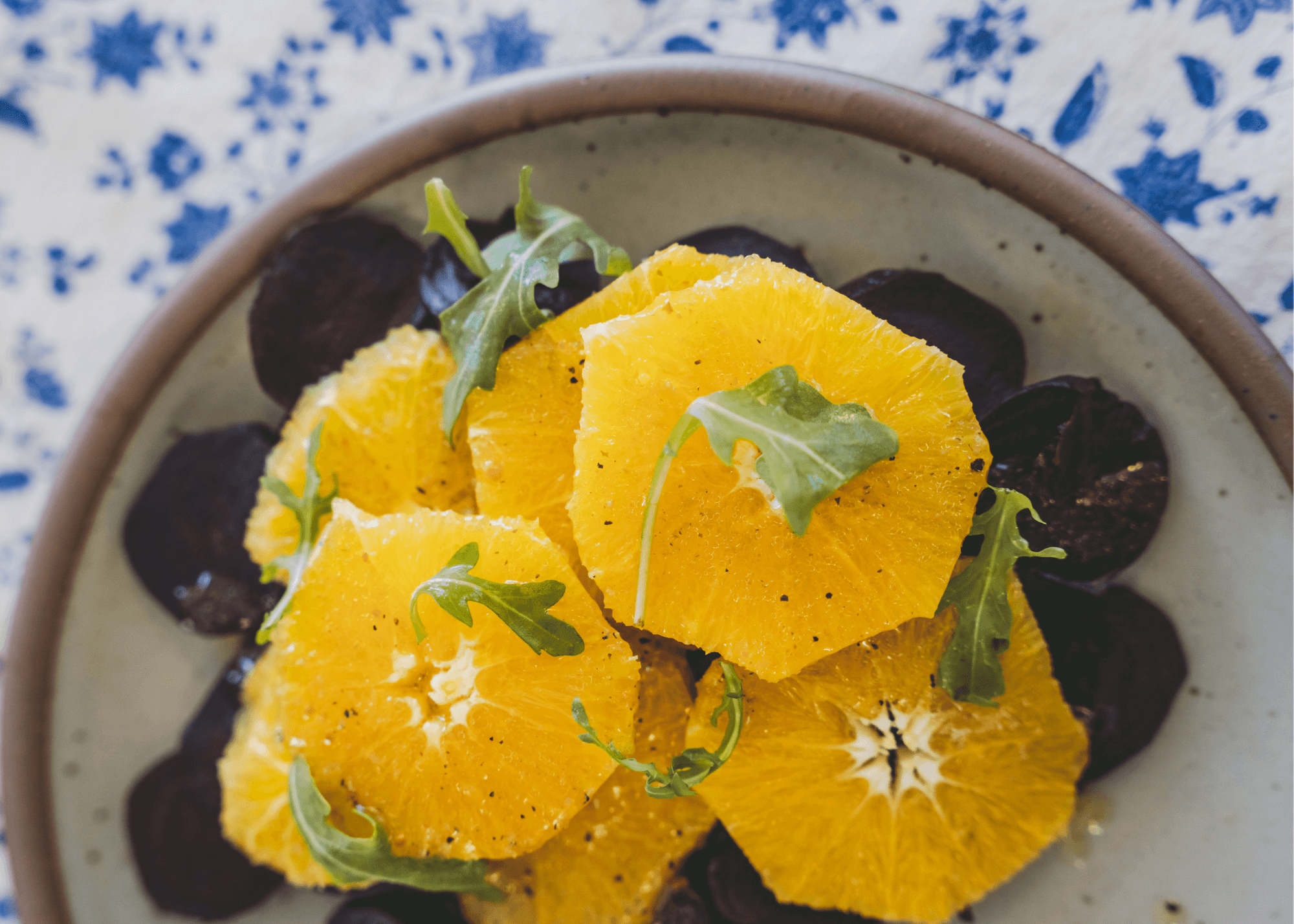 3 Recipes That Use In-Season Oranges That Aren't Dessert