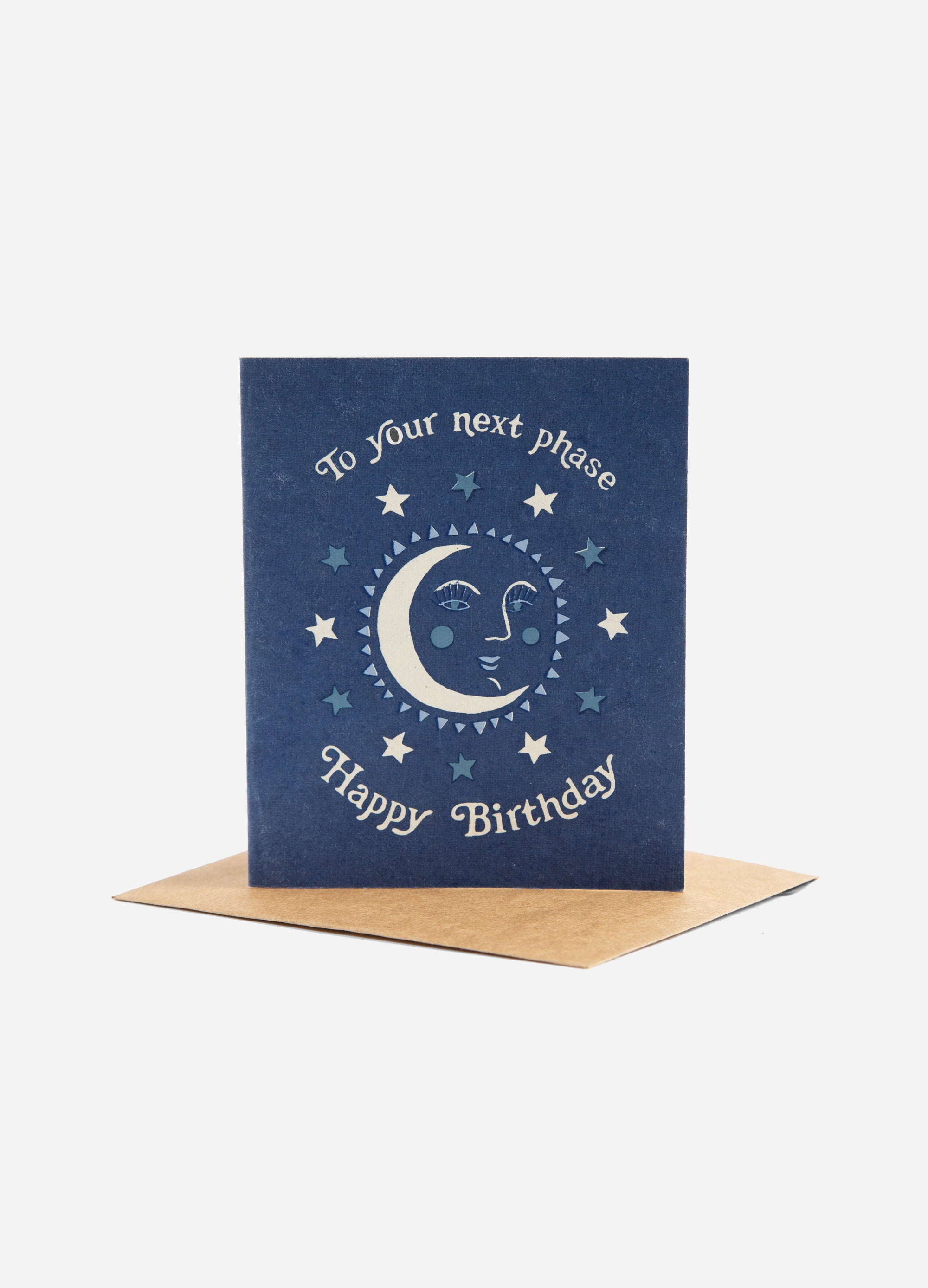 Birthday - Greeting Card - Next Phase