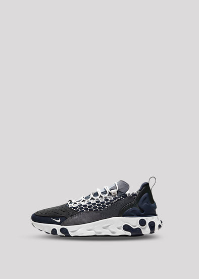 NIKE REACT SERTU | NAVY