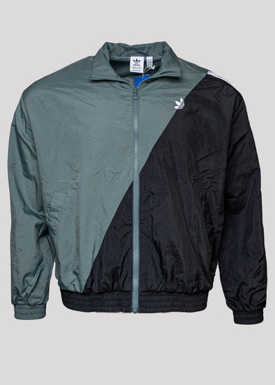 ADIDAS JAPONA JACKET | BLACK-GREY