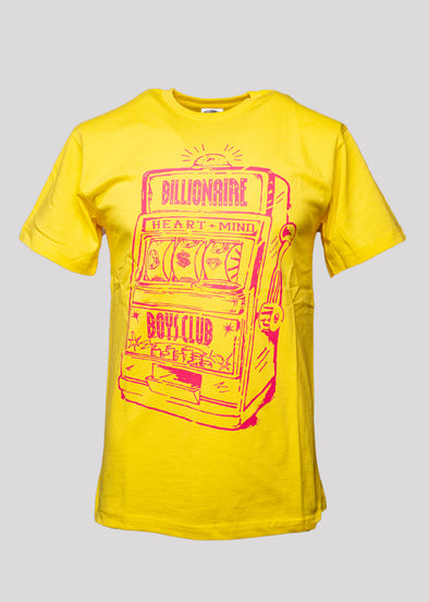 BILLIONAIRE BOYS CLUB LOTTO SS TEE | MEADOWLARK