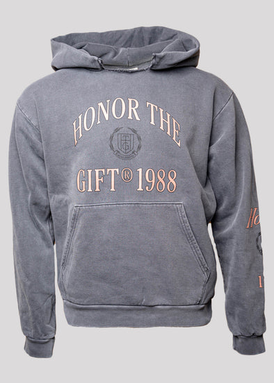 HONOR THE GIFT 1988 HOODIE | FADED