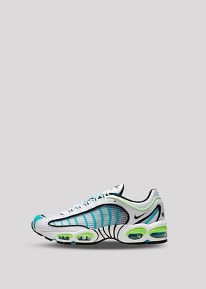 NIKE AIR MAX TAILWIND IV SE | WHITE-GHOST GREEN