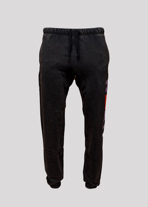 ROKIT CORE SWEAT PANT | BLACK