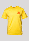 XLARGE FLOCKING OG | YELLOW