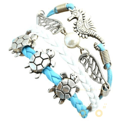Angel Wings Bracelet - WikiWii