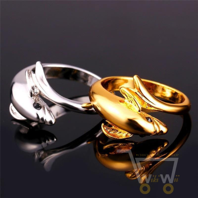 18K Gold /Platinum Plated - WikiWii