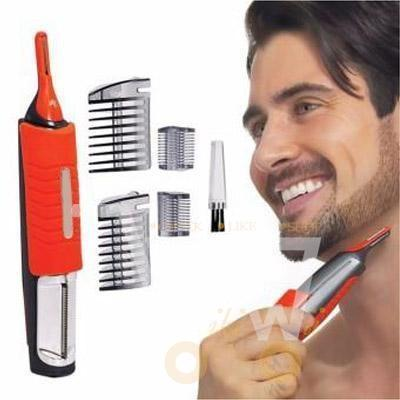 2 in 1 Grooming Electric Shaver - WikiWii