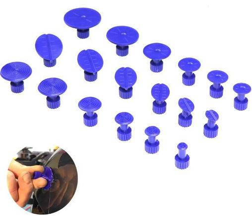 18 Pcs Dent Puller Tabs - WikiWii
