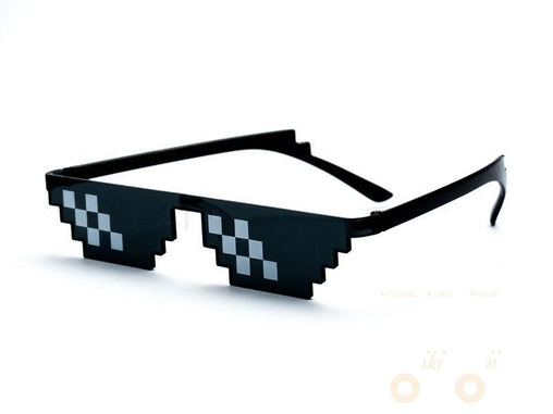 """Thug Life"" Limited Edition Glasses - WikiWii"