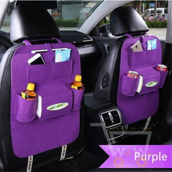 Toy Car Back Seat Organizer : Car back seat organizer accessories