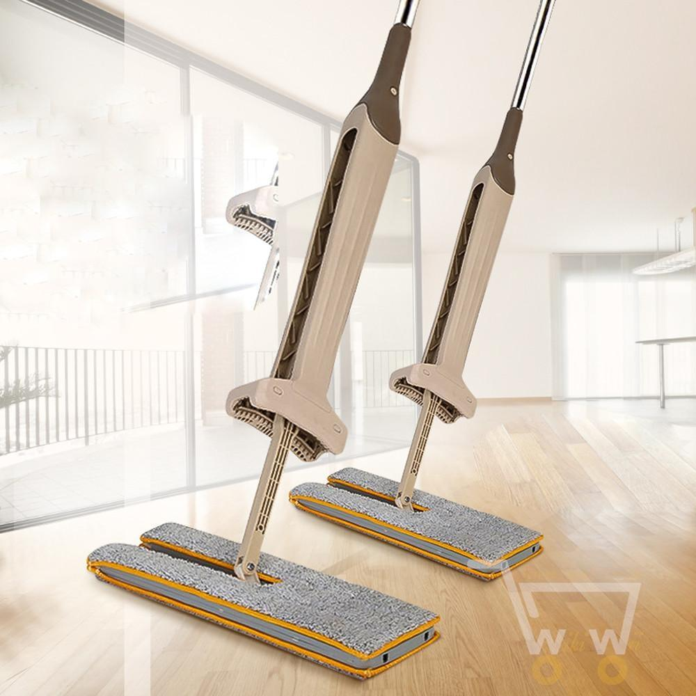 360 degree cleaning mop. Black Bedroom Furniture Sets. Home Design Ideas
