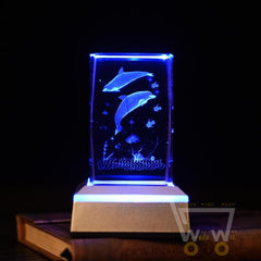 Dolphins Crystals - WikiWii