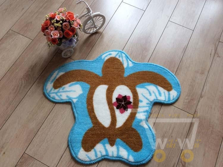 Little Turtle Carpet For Children - WikiWii
