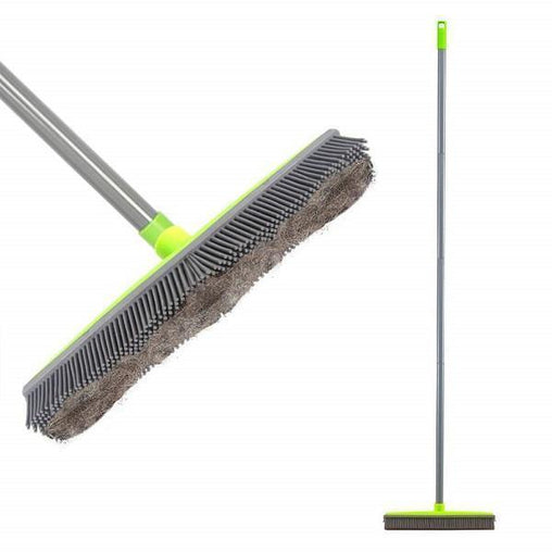 Multi-functional Broom Handle