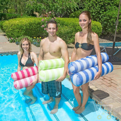 Air Float Water Hammock - WikiWii