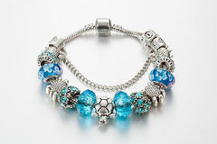 Sea Turtle Bracelet - WikiWii