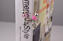 starfish Cat charms bracelet - WikiWii