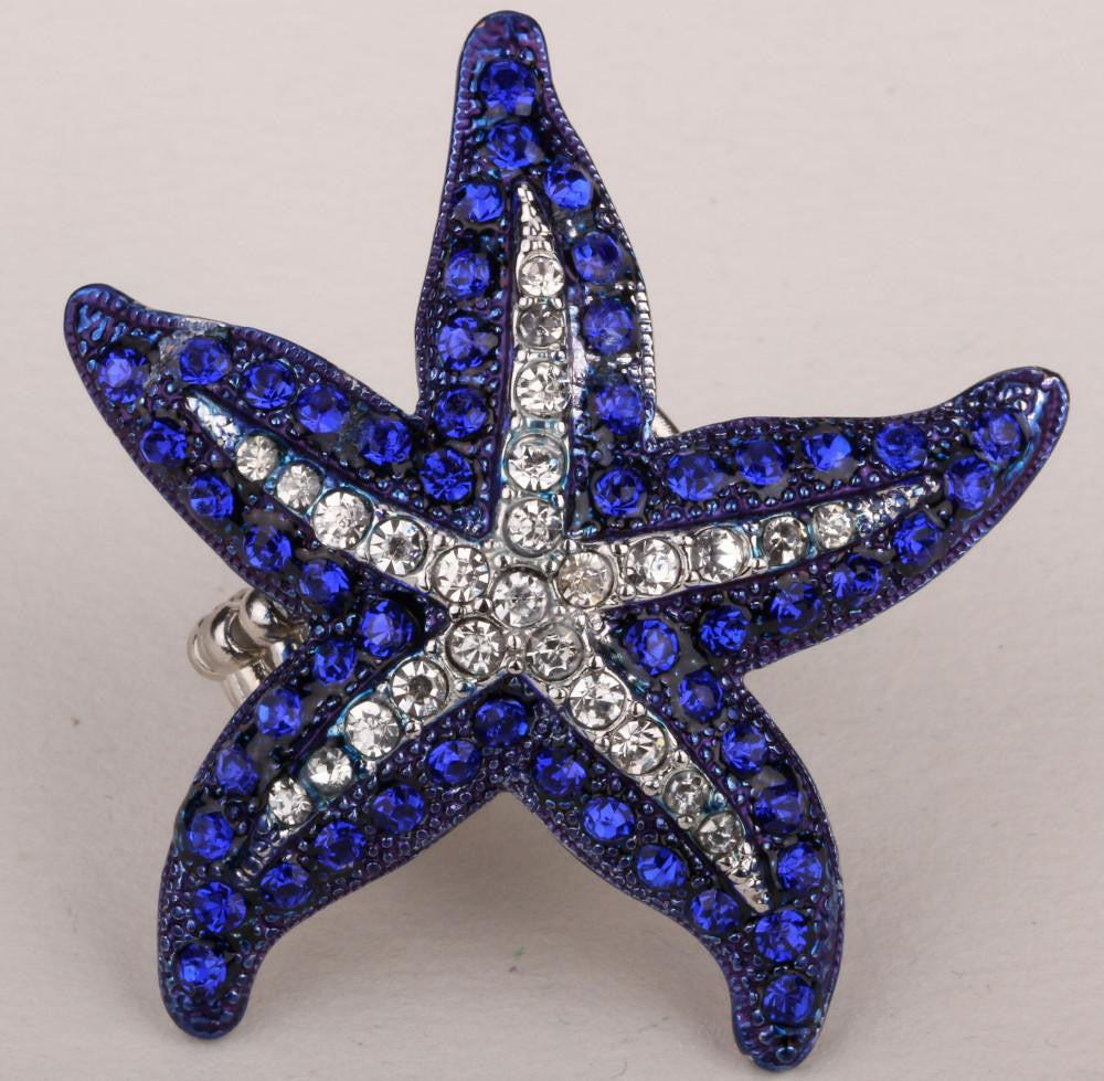 Starfish Ring - WikiWii