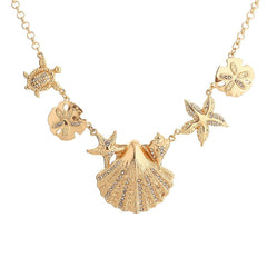 Summer Jewelry Necklace - WikiWii