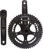 InfoCrank M30, 110 BCD Package (Bottom Bracket and Verve Aero Chainrings included)