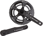 InfoCrank M30, 130 BCD Package (Chainrings included)