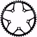 TA Chainrings 53/39 for 110 BCD