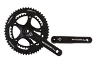 InfoCrank Classic 130 BCD Package (Chainrings included)