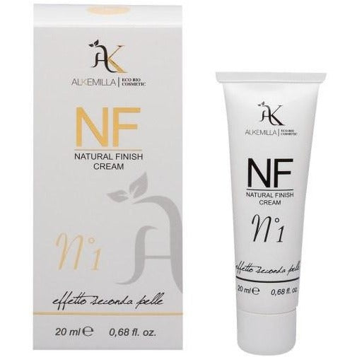 BB Cream NF Cream 01 Alkemilla BellaNaturale Bioprofumeria