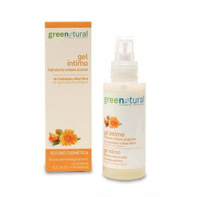 Gel Lubrificante intimo GreeNatural - BellaNaturale Bio profumeria