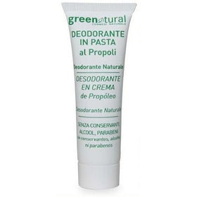 Deodorante crema al propoli GreeNatural - BellaNaturale