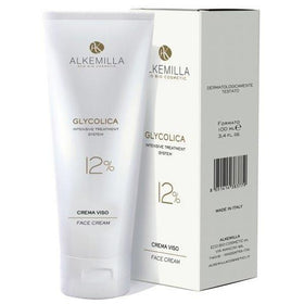 Crema Viso 12% Glycolica Alkemilla - BellaNaturale