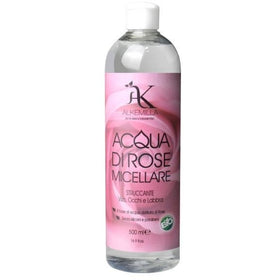 Acqua di rose micellare Alkemilla BellaNaturale Bioprofumeria