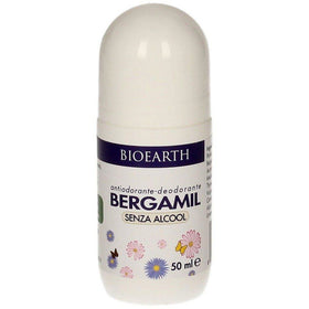 Deodorante Roll On Bioearth