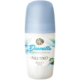 Deodorante Roll-on bio Neutro Alkemilla