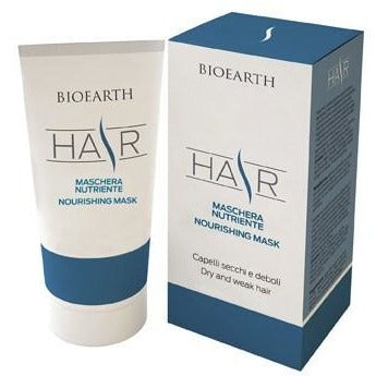 Maschera Nutriente Bioearth - BellaNaturale Bioprofumeria