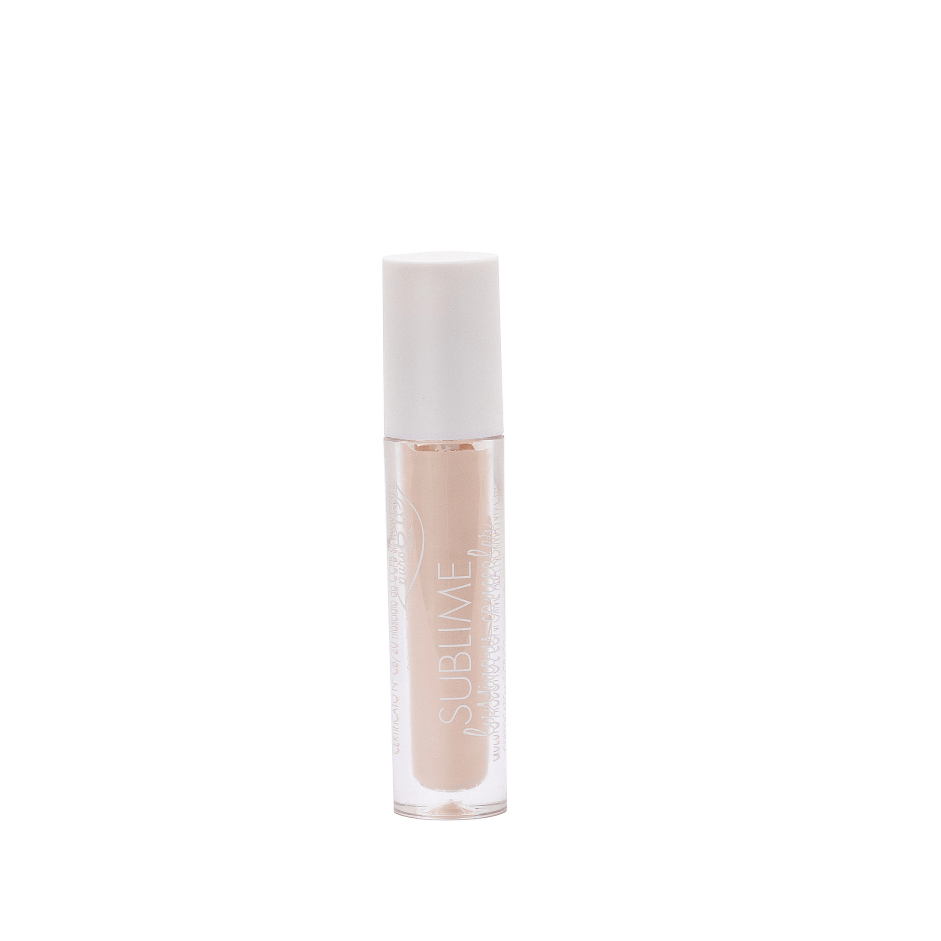 Correttore Illuminante Sublime Luminous Concealer Purobio Cosmetics BellaNaturale Bioprofumeria