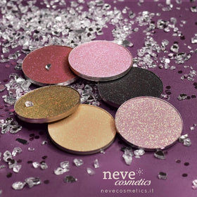 Cofanetto Sparkling '67 Collection Neve Cosmetics BellaNaturale Bioprofumeria