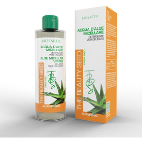 Acqua d'Aloe Micellare Bioearth - BellaNaturale Bio profumeria