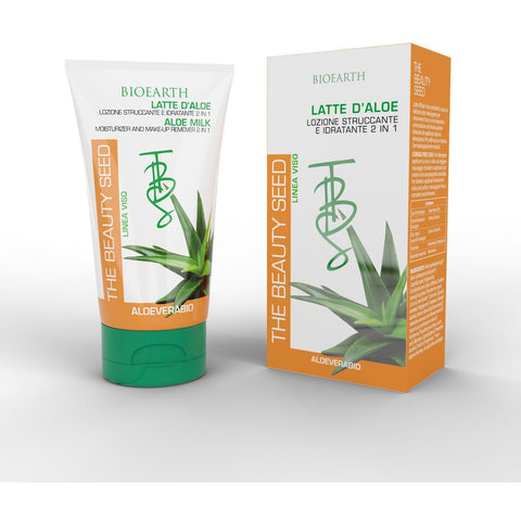 Latte d'Aloe Bioearth