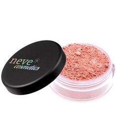 Blush Delhi Neve Cosmetics BellaNaturale Bioprofumeria