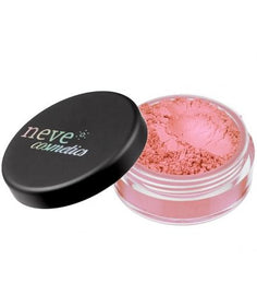 Blush Flame Tree Neve Cosmetics BellaNaturale Bioprofumeria
