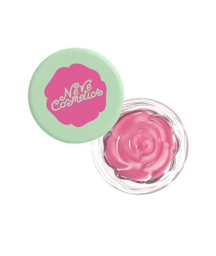 Blush Garden Saturday Rose Neve Cosmetics BellaNaturale Bioprofumeria