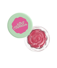 Blush Garden Sunday Rose Neve Cosmetics BellaNaturale Bioprofumeria