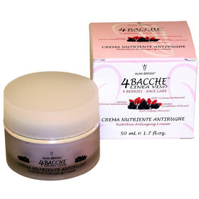 Crema Nutriente Antirughe Alma Briosa - BellaNaturale