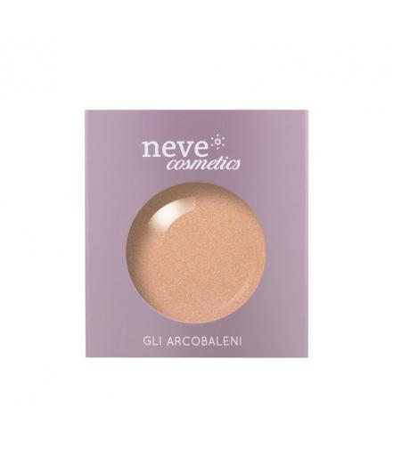 Ombretto  Peaches & Cream Neve Cosmetics