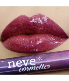 Gloss Sky with diamonds Neve Cosmetics