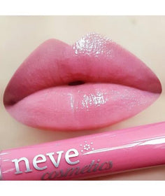 Gloss Down the Rabbit Hole Neve Cosmetics