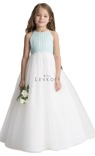 Bill Levkoff Flower Girl 121401