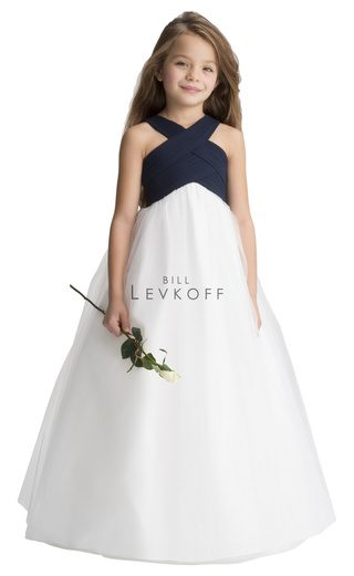 Bill Levkoff Flower Girl 121801